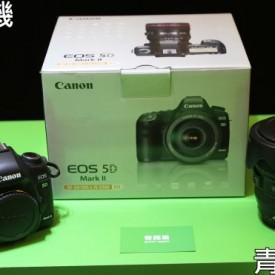 收購canon 5d2