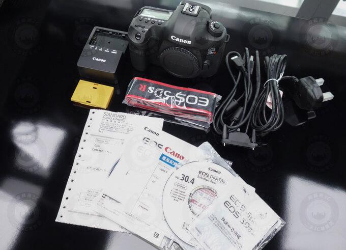 台南中古相機交換