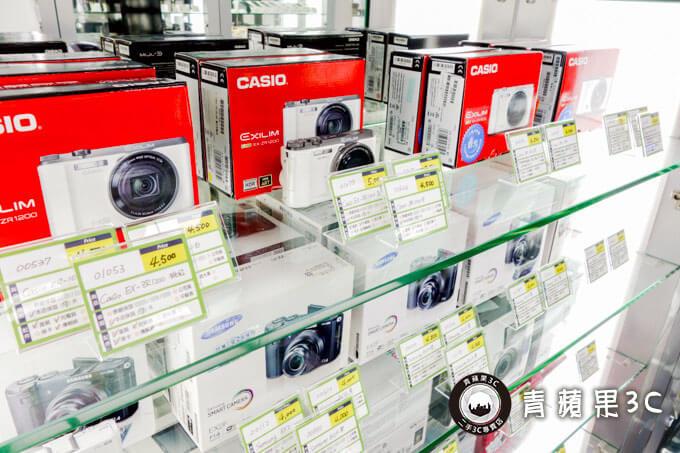 高雄收購舊相機
